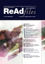 ReAd files - Numero 2 - 2018