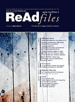ReAd files - Numero 3 - 2018