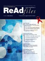 ReAd files - Numero 4 - 2018