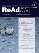 ReAd files - Numero 1 - 2019