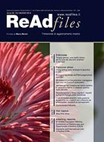 ReAd files - Numero 2 - 2019