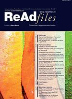 ReAd files - Numero 3 - 2019