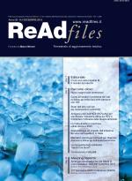 ReAd files - Numero 4 - 2019