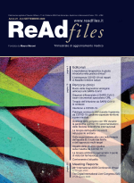ReAd files - Numero 3 - 2020